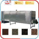 Machine de flottement d'extrudeuse de boulette d'alimentation de poissons de bonne qualité