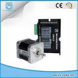 Printer Parts Size 42mm 0.9 Degree 1.5A 3.4kg. De fase NEMA 17 Stepper Motor en Drive van cm2