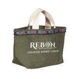 Eco-Friendly горячая продавая хозяйственная сумка печати логоса выдвиженческой ткани Varisou изготовленный на заказ