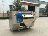 400 kg-/hkompakte Puder-Beschichtung-Trommel-Kühlvorrichtung