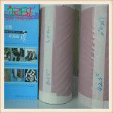 Térmica conductiva de silicona tela