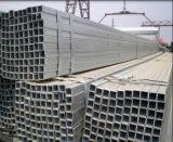 La vendita della fabbrica ha galvanizzato intorno al tubo d'acciaio/tubo saldato dell'acciaio della sezione di /Hollow del tubo d'acciaio
