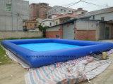 Piscina gonfiabile dell'acqua di vendita del raggruppamento gonfiabile caldo della STAZIONE TERMALE