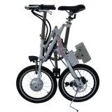 18 Stadt-elektrisches FahrradPortable E-Fahrrad des Zoll-36V 250W faltendes