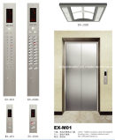 Economico e Beautiful Passenger Elevator