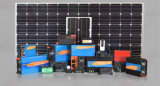 배터리 충전기를 가진 태양계를 위한 24V 110V 2kw 변환장치