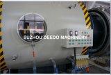 Трубы PE PP делая HDPE завода машины пускают машину по трубам штрангя-прессовани
