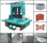 Bloco de cimento direto do baixo preço da fábrica que dá forma à máquina