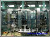 60headsによって炭酸塩化される飲み物びん詰めにする機械