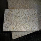 Granito barato del amarillo del granito del granito rústico del azulejo G682
