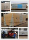 Máquina grande do torno do CNC do furo Qk1335 de China