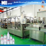 Aqua Bottle Filling Production / Manufacturing Line
