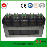 Qualitäts-nachladbare Nickel-Cadmiumbatterien 215ah