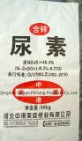 Qualität, die pp. gesponnenen Beutel für Düngemittel verpackt