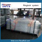Стандарты системы Ringlock лесов высокого качества (FF-B003D)
