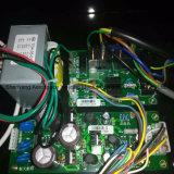 4개 큰 LCD 디스플레이 및 2개의 조합 펌프의 휘발유 펌프