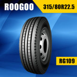 Todo o pneumático radial de aço 315/80r22.5 do caminhão do pneumático 315/80r22.5 do pneumático TBR do caminhão