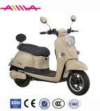 Motocicleta elétrica retro sem escova automática da qualidade superior