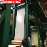 Revestimento quente PPGL do PE da venda 0.13-0.7mm para a folha da telhadura do metal