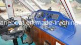 barco do táxi da água 53pax de 17.8m