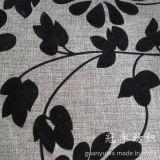 Tissu de toile d'imitation de toutes les gammes pour des Slipcovers