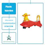 Kundenspezifische Plastikprodukt-Kind-Kind-Plastikspielzeug-Karren-Einspritzung