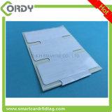 ISO18000 het UHFetiket RFID van C EPS Gen2 Monza 4QT op metaal