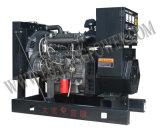 10kw à l'ensemble se produisant diesel de 15kw Laidong avec l'approbation de la CE de garantie de 500 heures de Ruuning (PF10GF À PF15GF)