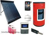 Chauffage d'eau 2016 solaire pressurisé nouvelle par fente (EN12976)