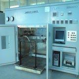冷凍の圧縮機の試験設備