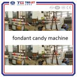 Machine automatique de batteur de sucrerie du fondant Fd200 pour l'acier inoxydable 304