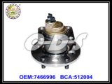 Rolamento do cubo de roda traseira (7466996) para Buick, Chevrolet, Oldsmobile, Pontiac