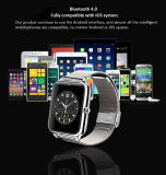 2016 Top Selling Métal Bluetooth Z50 Smart Camera montre téléphone mobile