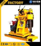 Perforatrice della miniera di profondità della piattaforma di produzione 1000m della gru per geotecnico