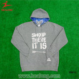 Toute jeunesse en soie faite sur commande Hoodie Sweatershirt d'impression