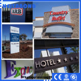 Neitabond Uv-DIGITAL Printing Aluminum Composite Panel per Sign Panel