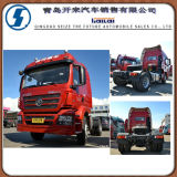 Semi TrailerのためのShacman New M3000 4X2 310HP Tractor Head Truck