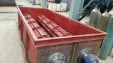 Fg Double / Single Spiral Log Washer / Spiral Screw Classifier / Gold Machine à laver pour l'extraction d'or de la fabrication chinoise