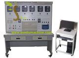 Equipo de enseñanza de fibra óptica del amaestrador de fibra óptica equipo de la formación profesional