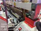 Saco de alta velocidade automático cheio do t-shirt que faz a máquina (BTHQ-450X2)