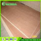 contre-plaqué 4X8 bon marché pour le fournisseur en bois de la Chine de palette