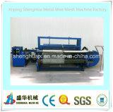 Fábrica de máquina frisada automática de alta velocidade do engranzamento de fio