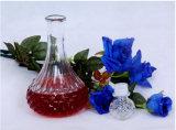 De Fles van het glas voor Wijn, Wodka, Wisky, gerst-Bree, Gedistilleerde Drank, Geesten