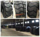 L3/E3 grösserer Reifen 17.5-25, 23.5-25 des Block-OTR