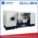 Preiswertes Metall-CK61125G CNC-Hochleistungsdrehbank-Maschine für Verkauf