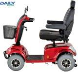 Neue Rad-elektrischer Mobilitäts-Roller des Entwurfs-4 mit Luft-Sprung-Pflüger-Einsteller
