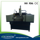 Router di alluminio di CNC del metallo di prezzi di fabbrica