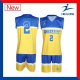 Brand superiore Customize Sublimation Basketball Jersey con Highquality