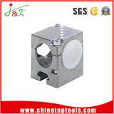주문을 받아서 만들어진 알루미늄 정밀도는 주거를 위한 주물을 정지한다