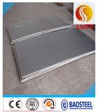 Heiße verkaufende Titanblatt-Edelstahl-Platte